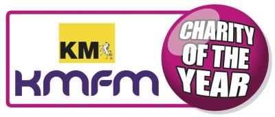 KM Charity of the Year 2013 - Click for more